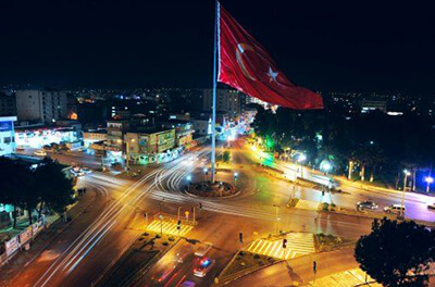 Osmaniye Fuar Hizmetleri