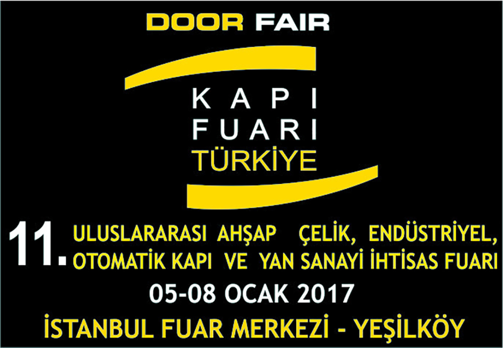 Door Fair 2017