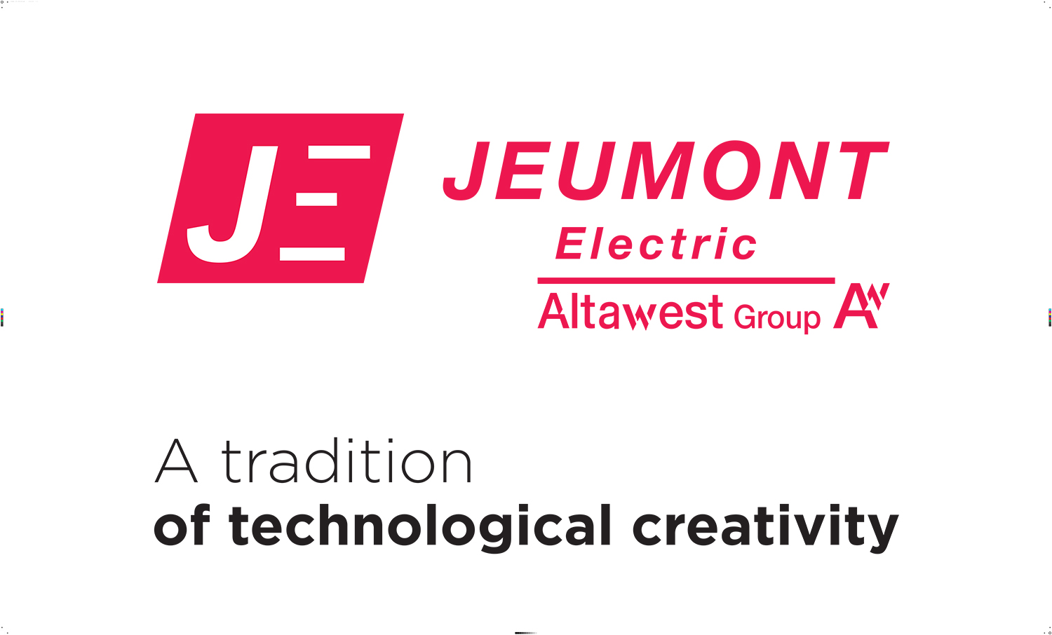 JEUMONT ELECTRİC