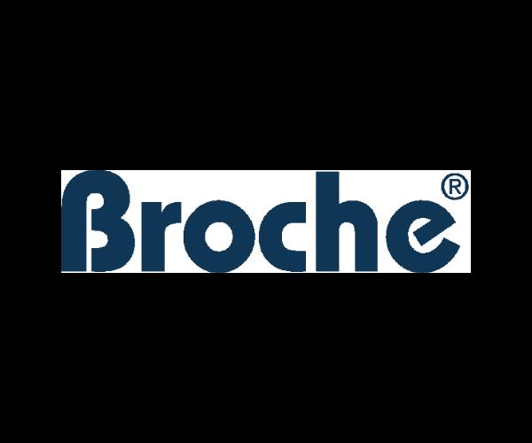 BROCHE MEDİCAL